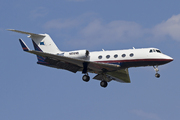 Grumman G-1159B Gulfstream II-B (N159NB)