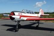 Yakovlev Yak-52 (N52YA)