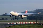 Airbus A330-343 - HB-JHH
