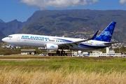 Boeing 737-89M (F-ONGA)