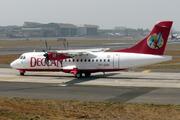 ATR 42-500 (VT-ADK)