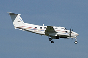 Beech Super King Air 300LW (HB-GPI)