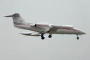 Learjet 35A (VH-PFA)
