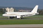 Airbus A319-115X/CJ (OE-LOV)