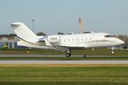 Canadair CL-600-2B16 Challenger 601-3R (N20G)