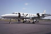 Fairchild Swearingen SA-227AC Metro III (F-GJPN)