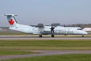Bombardier Dash8-Q402 (C-GGAH)