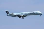 Canadair CL-600-2D15 Regional Jet CRJ-705ER (C-GDJZ)