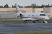 Gulfstream G200 (IAI-1126 Galaxy) (HB-JGL)