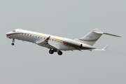 Bombardier BD-700-1A10 Global Express (VT-DHA)