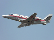 Cessna 560 Citation XLS (VT-CSP)