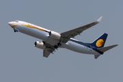 Boeing 737-85R (VT-JBG)