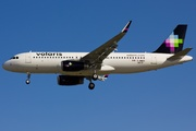 Airbus A320-233/WL (F-WWBO)