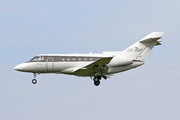 Raytheon Hawker 750 (CS-DUF)