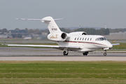 Cessna 750 Citation X (N979QS)