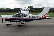 Socata TB-10 Tobago (F-GTQF)