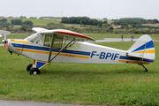 Piper L-18C Super Cub (F-BPIF)