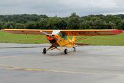 Piper PA-18-135 (D-EFAG)