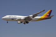Boeing 747-412 (DQ-FJK)