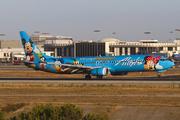 Boeing 737-990 (N318AS)