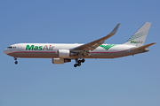 Boeing 767-346F/ER (N526LA)