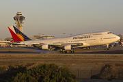 Boeing 747-4F6 (RP-C7471)