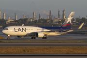 Boeing 767-316/ER (CC-BDI)