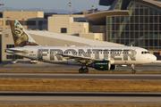 Airbus A319-111 (N923FR)