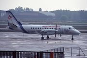 Saab 340B (F-GHVS)