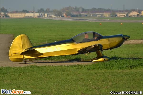 CAP 10B (Aeroclub Gaspare Bolla)