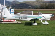 Issoire Aviation APM-20 Lionceau (F-GRRX)