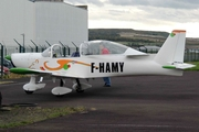 Issoire Aviation APM-20 Lionceau (F-HAMY)