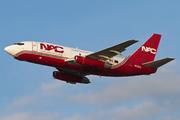 Boeing 737-232/Adv (N322DL)