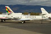 Dassault Falcon 50EX (F-HUNT)