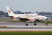 Beechcraft A100 King Air (C-FHGG)