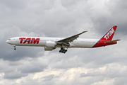 Boeing 777-32W/ER
