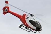 Eurocopter EC-120B Colibri (JAA) (F-HBKA)