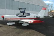 Socata TB-10 Tobago (F-GEVF)