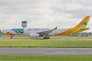 Airbus A330-343X (RP-C3341)