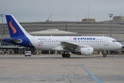Airbus A319-112 (TS-IEF)