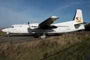 Fokker 50 (SX-BRV)