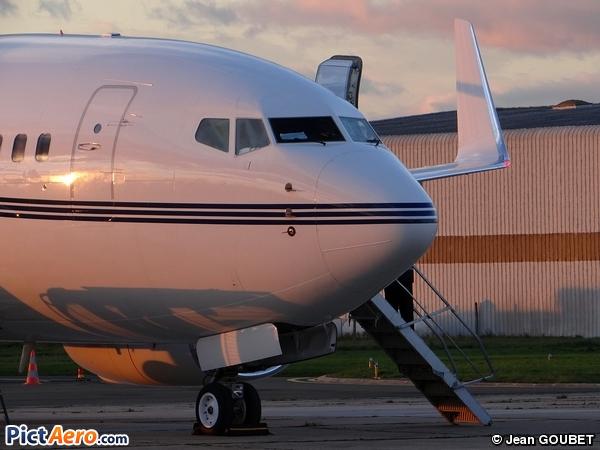 Boeing 737-79T/BBJ (USAL Ltd)