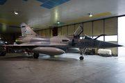 Dassault Mirage 2000-5F (116-MK)