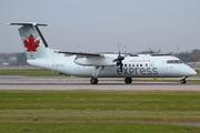 Bombardier Dash 8-311 (C-GEWQ)