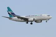 Boeing 737-7CT/WL (C-FUWS)