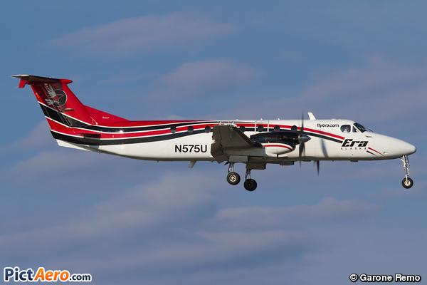 Beech 1900C-1 (Era Aviation)