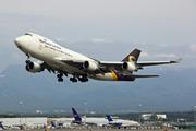 Boeing 747-44AF/SCD (N572UP)