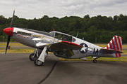 North American P-51C Mustang (N251MX)