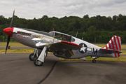 North American P-51C Mustang (N251MX)