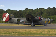 Consolidated B-24J Liberator (NX224J)